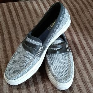 COLE HAAN Grand. OS Loafer shoes 10 1/2  MEDIUM